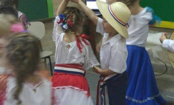 Folklore Day